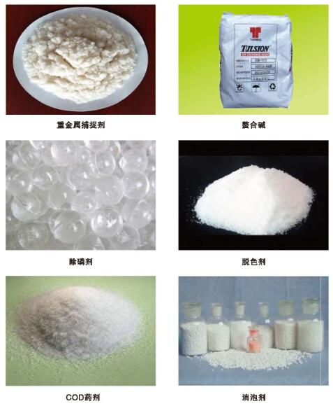 废水环保药剂