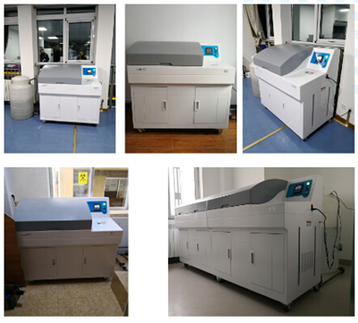 实验室废水处理装置应用案例