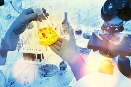 高校化学实验室废水处理的产生和状况
