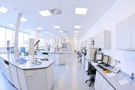 实验室废水处理方案