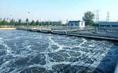 实验室一体化废水处理设备领域市场空间将达3800亿